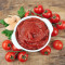 HOMEMADE TRADITIONAL TOMATO PASTE