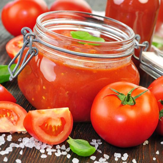 Συνταγή για σπιτικό τοματοπελτέ