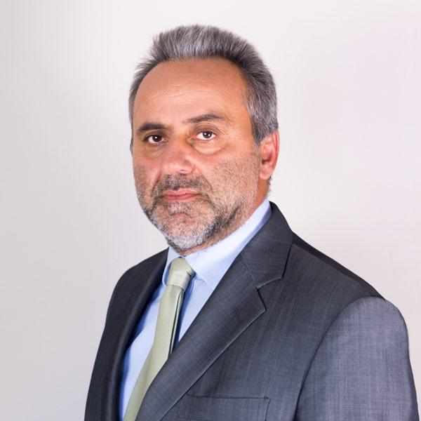 Konstantinos Mellos Κωνσταντίνος Μέλλος